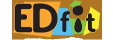 EdFit Indiana, Inc. Logo